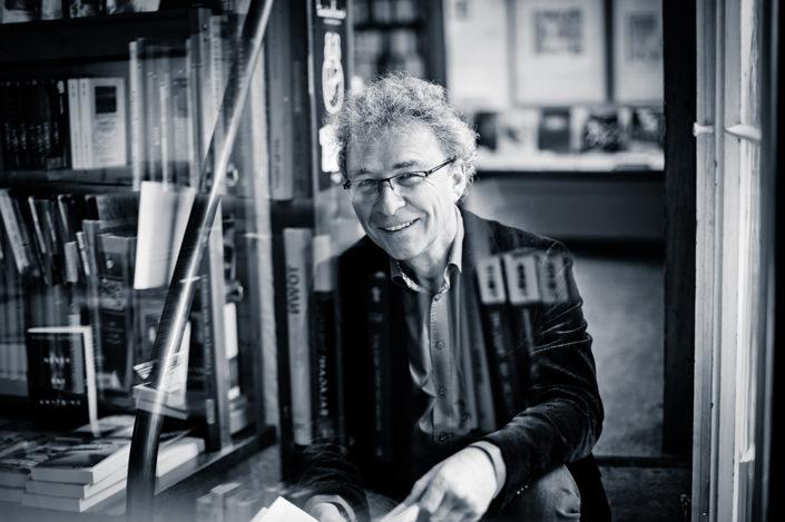 Buchveröffentlichung Peter Vollbrecht
