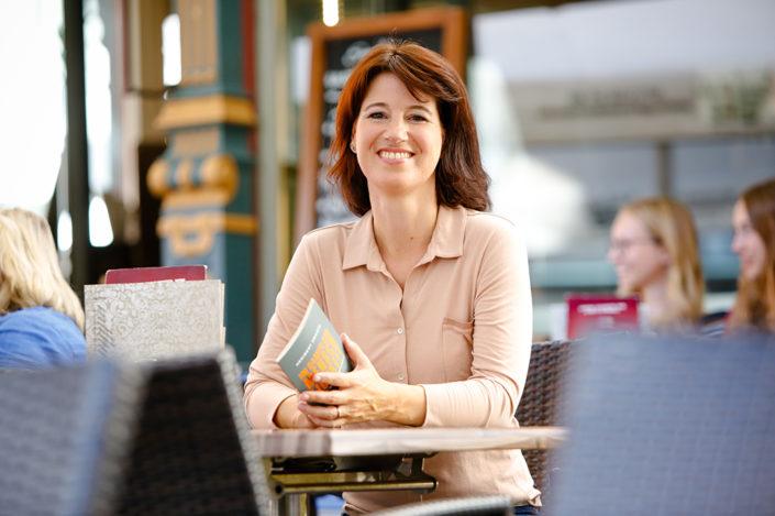 Stephanie Reinhold Bundestagskandidatin