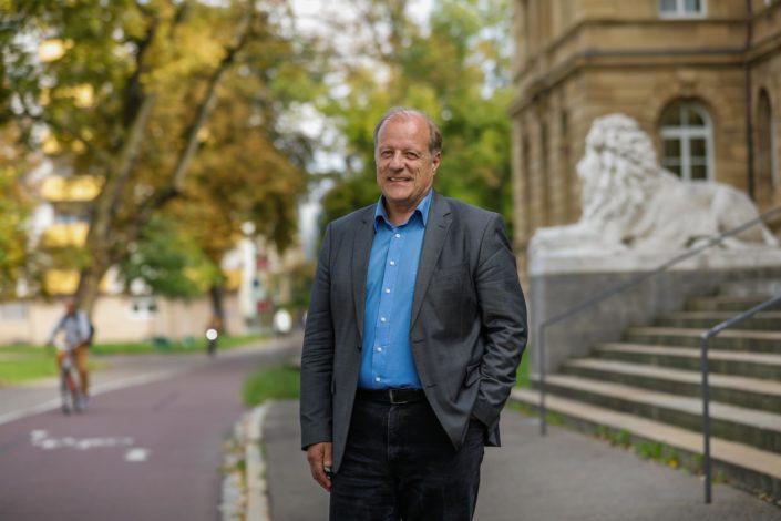 Reportageshooting • Jürgen Filius