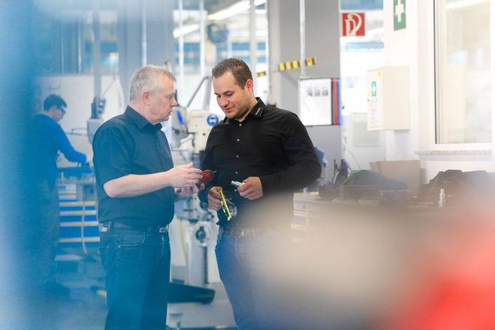Ihre Reportage • CeramTec GmbH